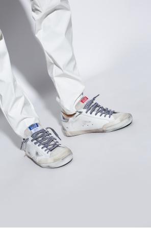 'superstar penstar' sneakers od Golden Goose