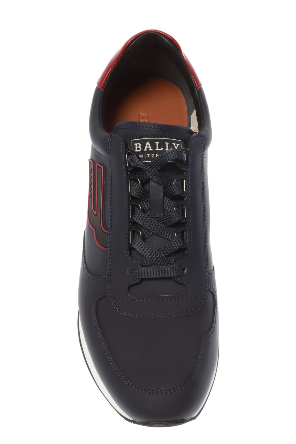 Bally 'Goldy' sneakers