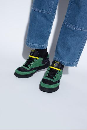 'club c pleasures' sneakers od Reebok