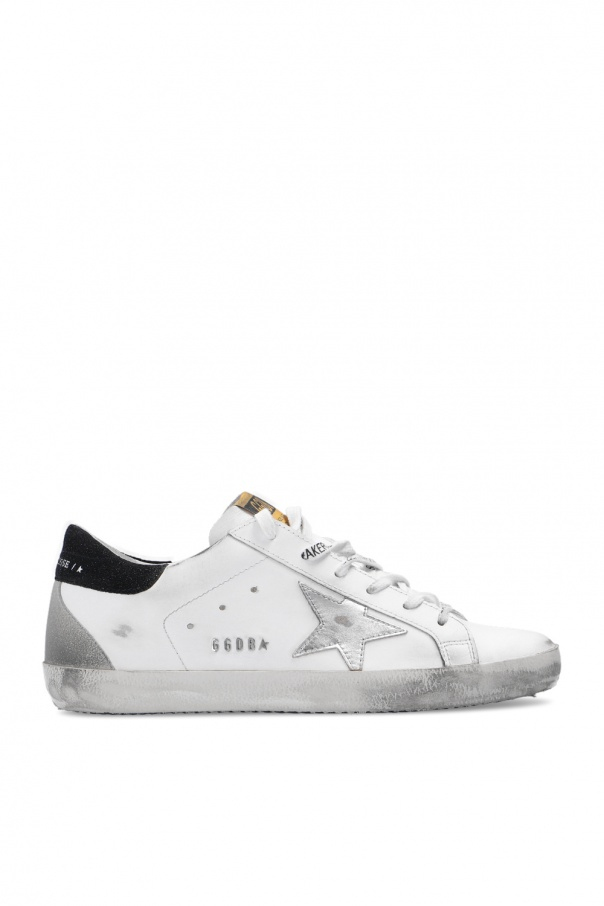 Golden Goose 'Superstar' sneakers