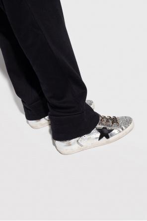 'super-star' sneakers od Golden Goose