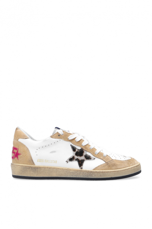 Golden Goose 'Ball Star' sneakers
