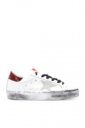 'hi star' sneakers od Golden Goose