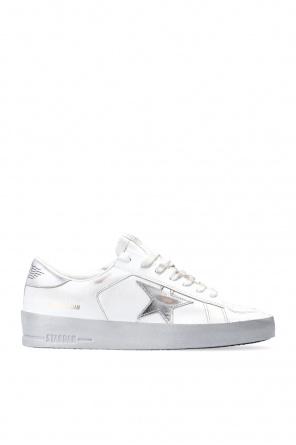 'stardan' sneakers od Golden Goose