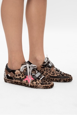 Logo sneakers od Golden Goose
