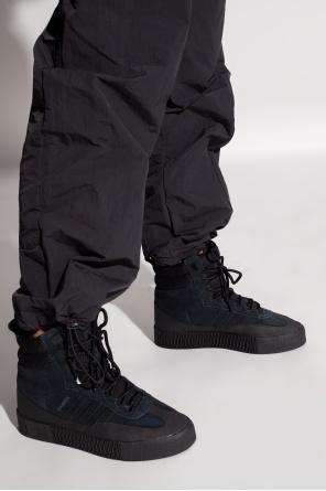 'samba boot' high-top sneakers od ADIDAS Originals