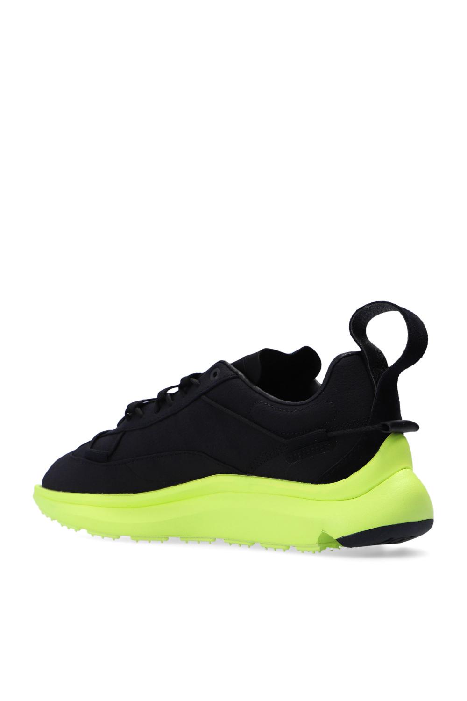 Y-3 Yohji Yamamoto 'Shiku Run' sneakers