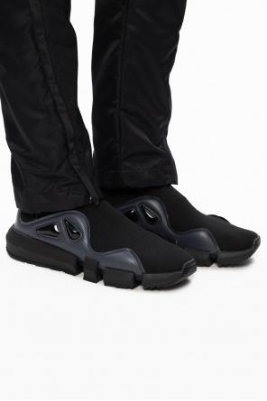 'h-padola' sock sneakers od Diesel
