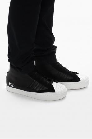 'yohji pro' sneakers od Y-3 Yohji Yamamoto