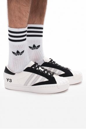 'star' sneakers od Y-3 Yohji Yamamoto