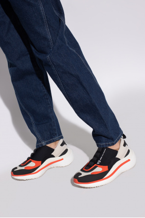 'qisan cozy' sneakers od Y-3 Yohji Yamamoto