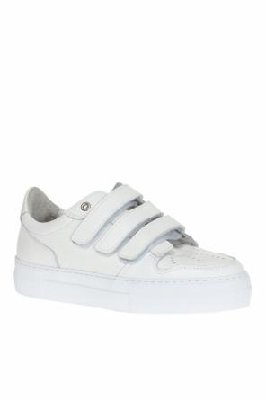 Lace-up sneakers od Ami Alexandre Mattiussi