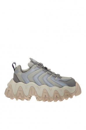 'halo' platform sneakers od Eytys