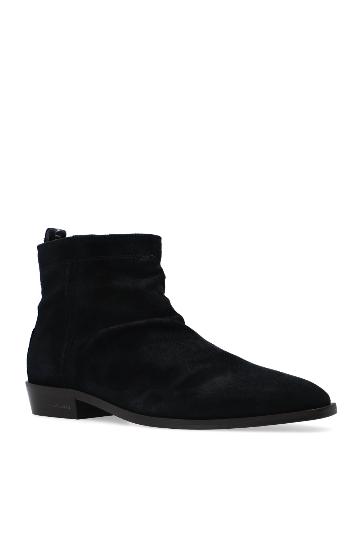 AllSaints 'Harris' suede boots