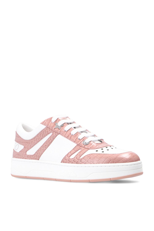 Jimmy Choo Hawaii运动鞋