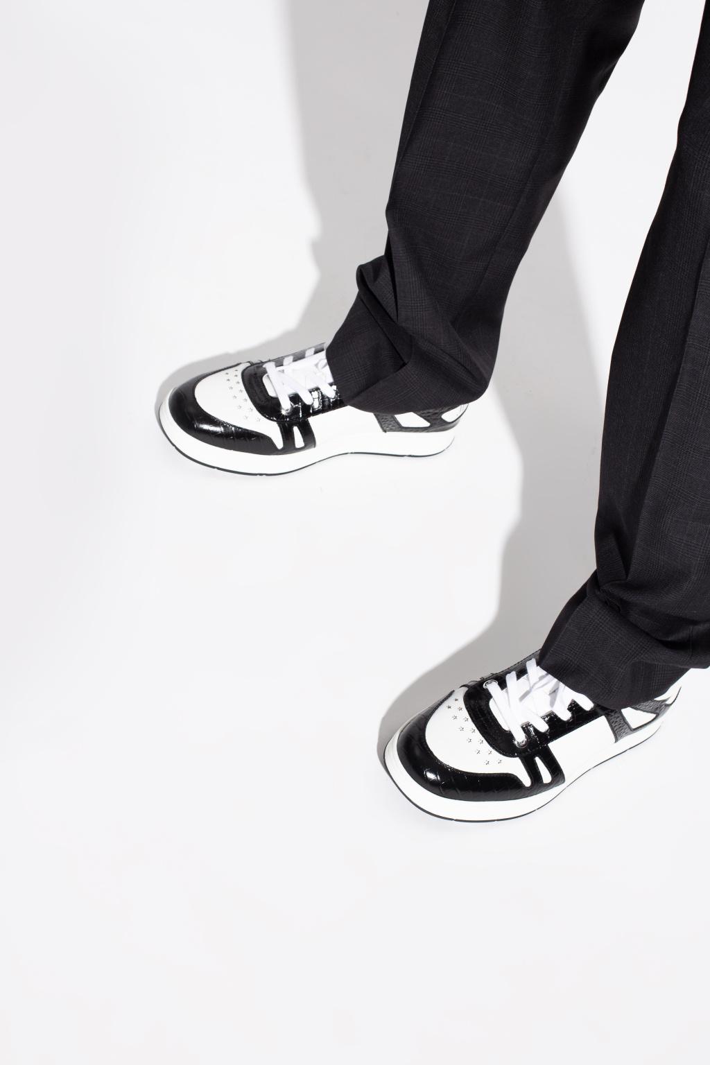 Jimmy Choo 'Hawaii' sneakers