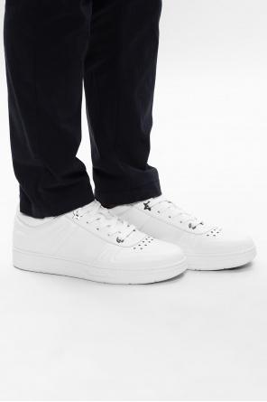 'hawaii' sneakers od Jimmy Choo