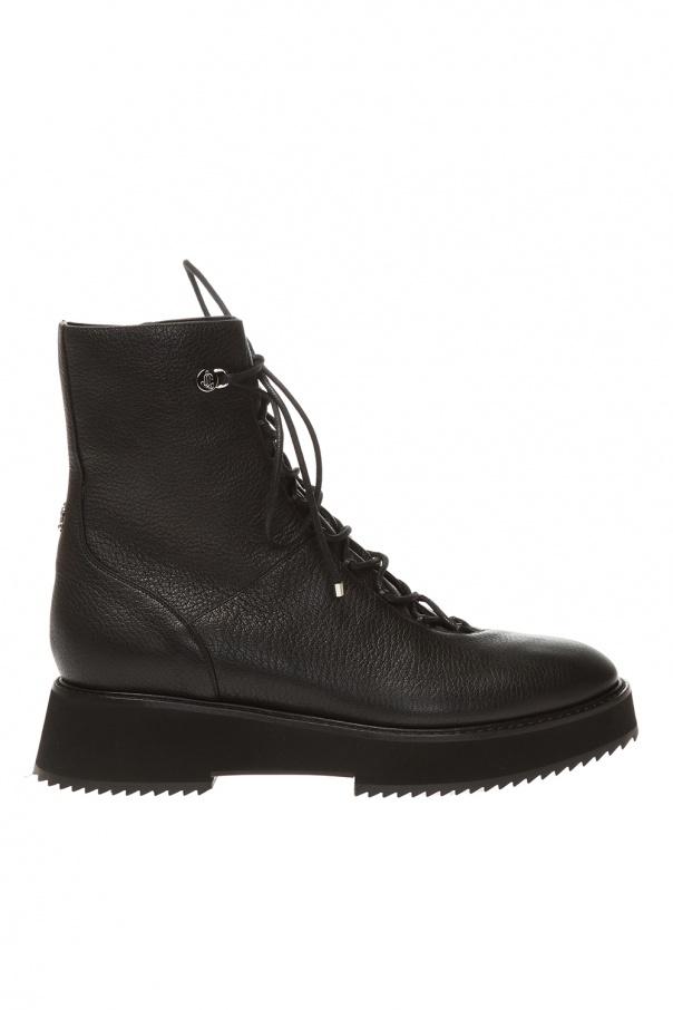Jimmy Choo 'Haysley' platform ankle boots