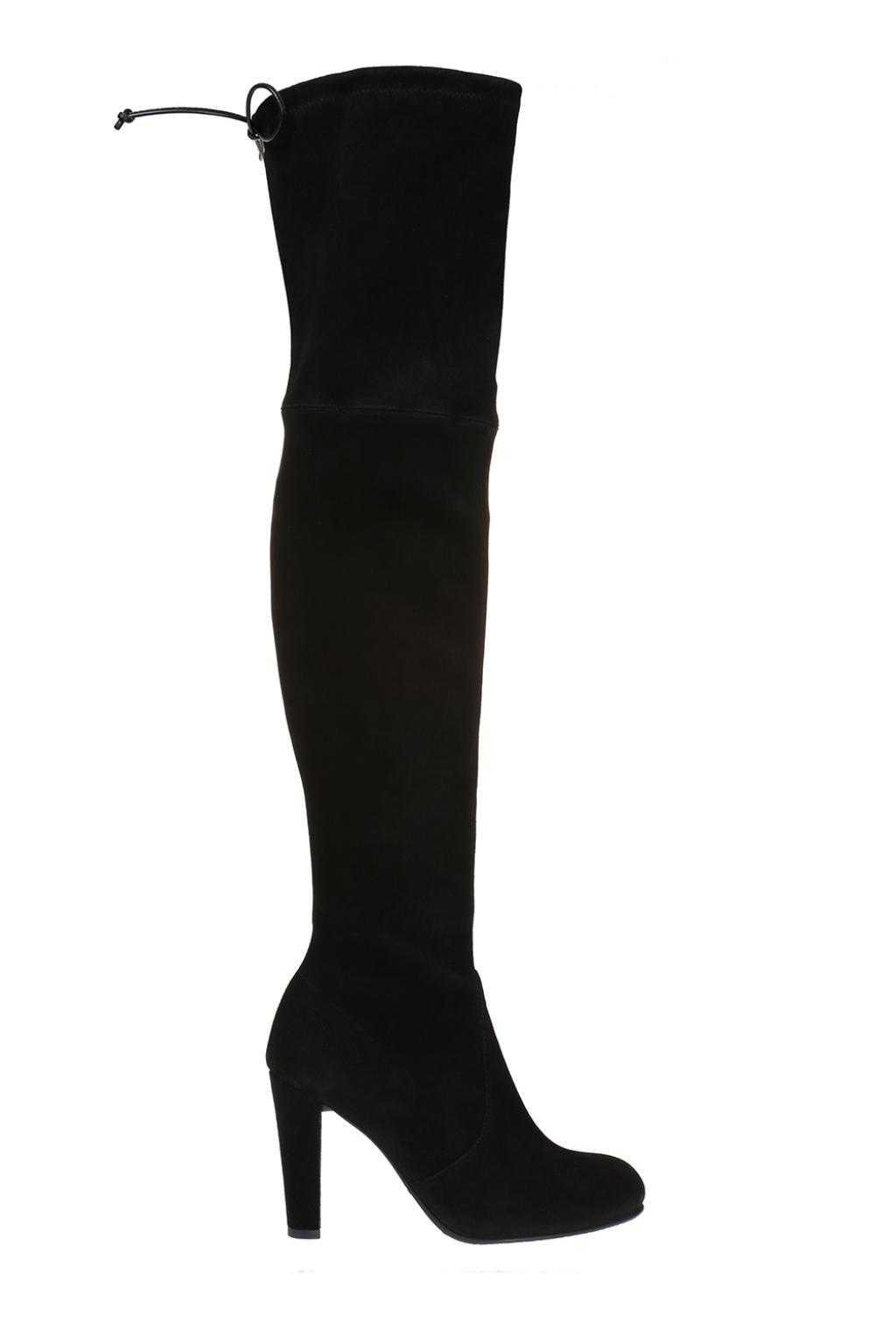 Stuart Weitzman 'Highland' over-the-knee boots
