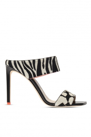 'hira' heeled sandals od Jimmy Choo