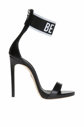 Heeled sandals od Dsquared2