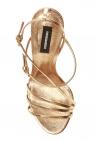 Dsquared2 'Feng' heeled sandals