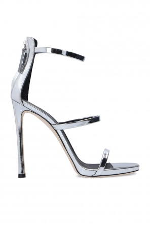'harmony' sandals od Giuseppe Zanotti