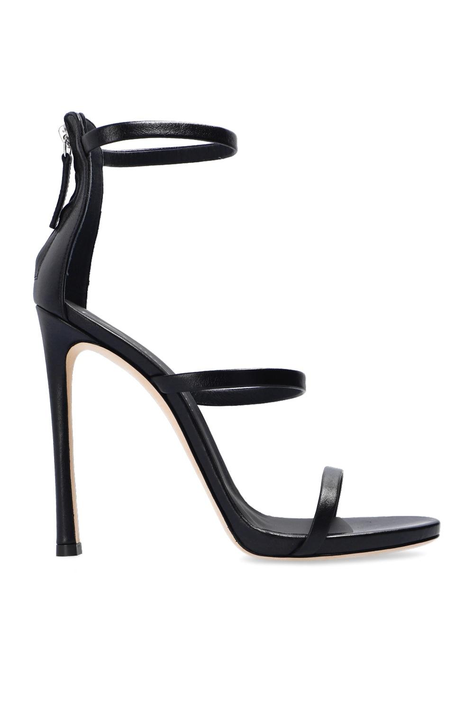 Giuseppe Zanotti 'Scuth' heeled sandals
