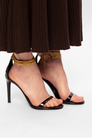 'kay' heeled sandals od Giuseppe Zanotti