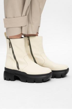 'apocalypse' platform ankle boots od Giuseppe Zanotti