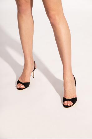 Heeled sandals od Giuseppe Zanotti