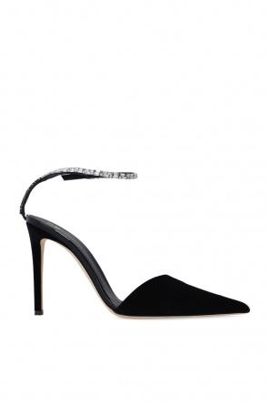'nantes' pumps od Giuseppe Zanotti