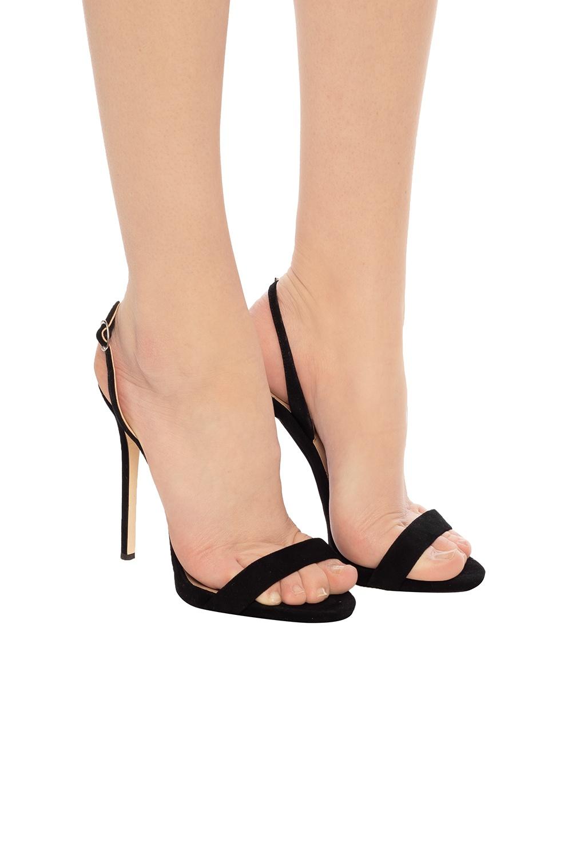 Giuseppe Zanotti 'Coline' heeled sandals