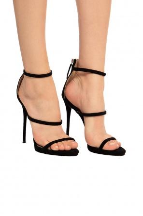 5b777a09e7f24 'coline' stiletto sandals od Giuseppe Zanotti ' ...
