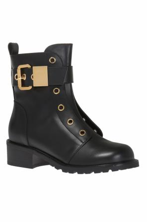 Ankle boots with strap od Giuseppe Zanotti