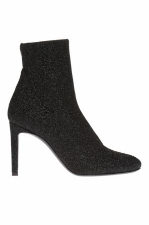 Ankle boots with sock od Giuseppe Zanotti
