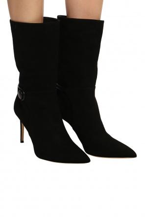 4f2b72f03e7e1 Stiletto ankle boots od Giuseppe Zanotti ...
