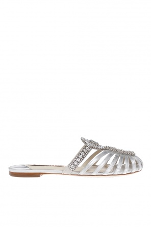 'iridessa' slides od Sophia Webster