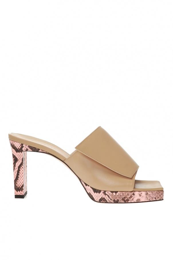 Wandler 'Isa' heeled mules