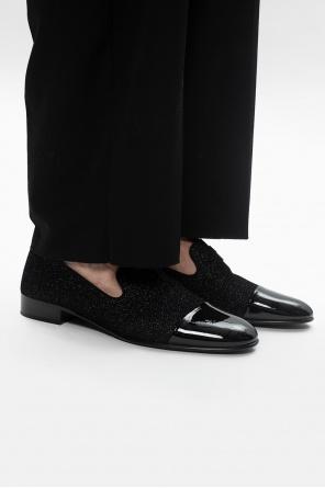 Logo loafers od Giuseppe Zanotti