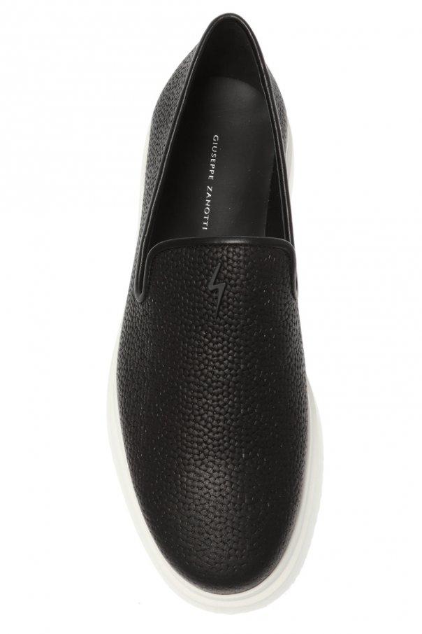 'dustin' slip-on shoes od Giuseppe Zanotti