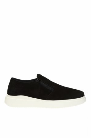 'dustin' slip-on shoes od Giuseppe Zanotti