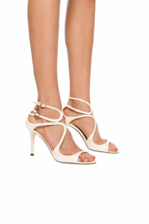 'ivette' stiletto sandals od Jimmy Choo