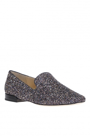 'jaida flat' loafers od Jimmy Choo