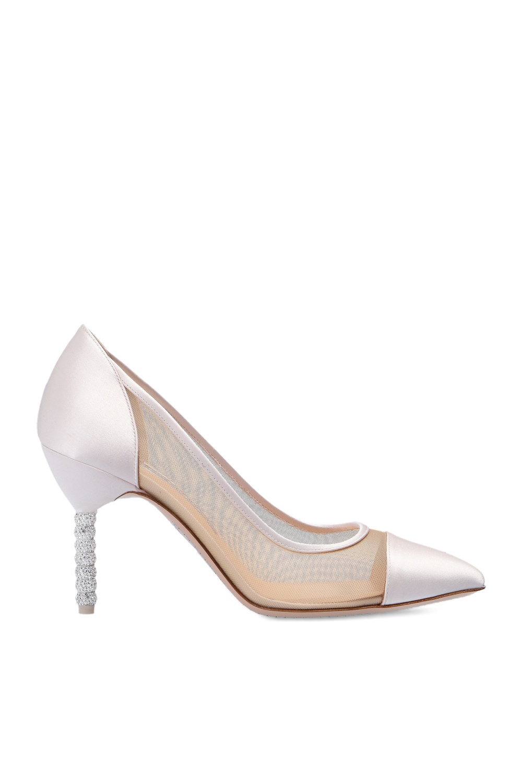 Sophia Webster 'Jasmine' pumps