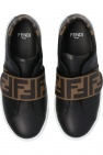 Fendi Kids Sneakers with logo