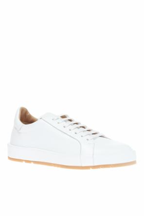 Lace-up sneakers od JIL SANDER