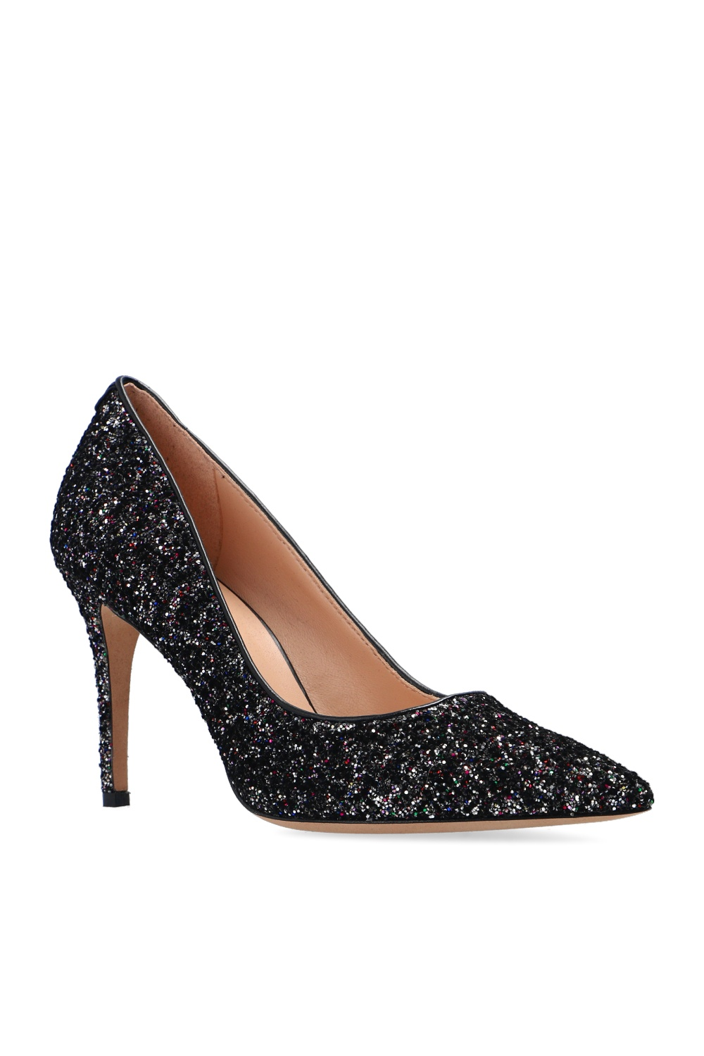Kate Spade 'Valerie' leather stiletto pumps