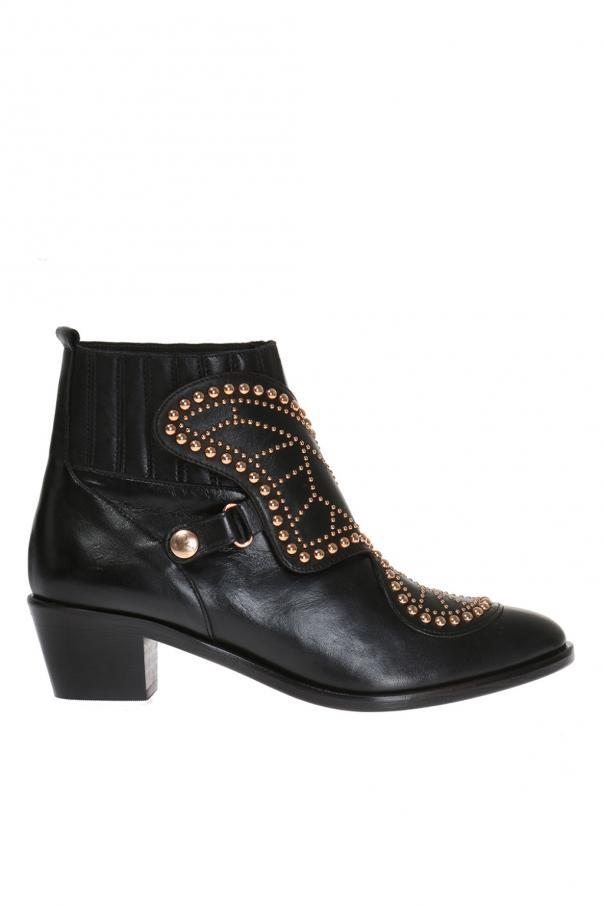Sophia Webster Karina Boots