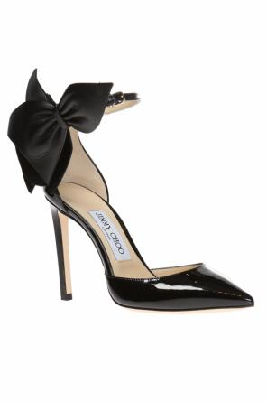 'kelley' stiletto pumps od Jimmy Choo